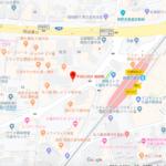 西鉄久留米駅前店